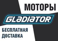 Моторы Gladiator с бесплатной доставкой