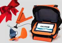 Крепление камеры Calipso в подарок