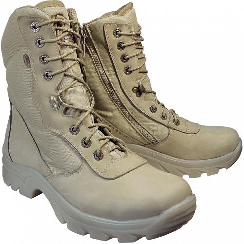 Ботинки ХСН Тактика (сафари, 45)