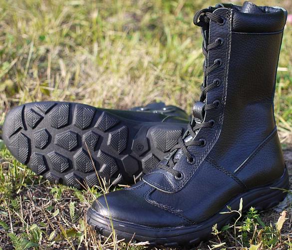 Ботинки ХСН Ратник лето (40)