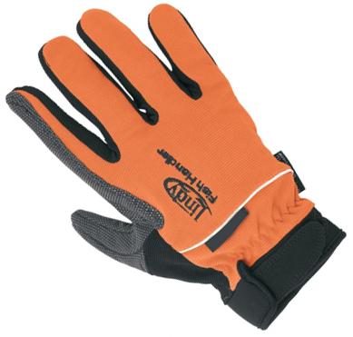 Перчатка защитная Rage АС940-960 (Оранжевый, L-XXL)